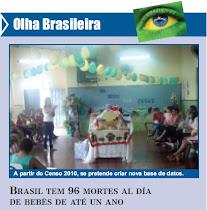Olha Brasileira