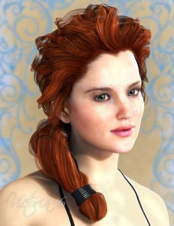 Aoife Hair 2