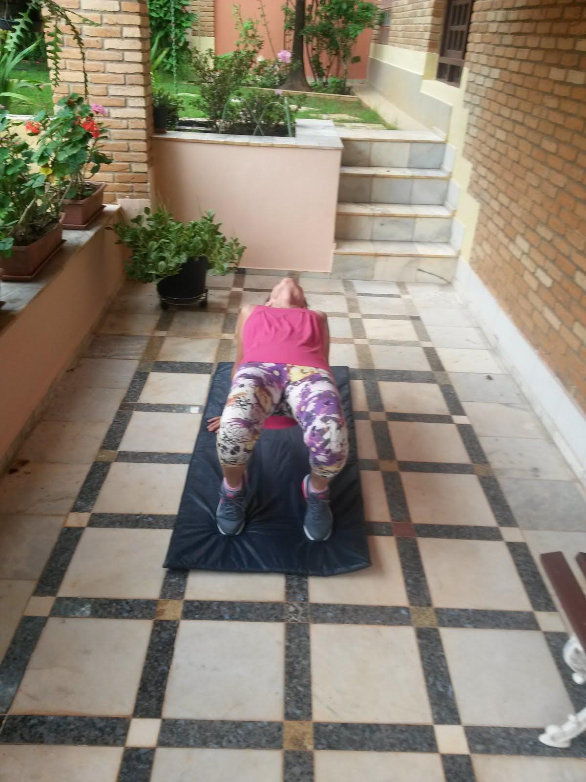 Hatha Yoga - saúde em movimento