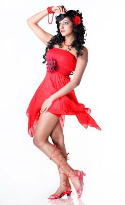haripriya sizzling shoot