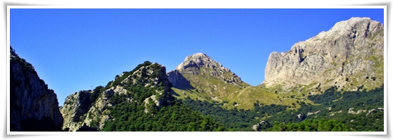 Tramontana-Mallorca
