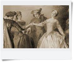 Tanz durch die Jahrhunderte