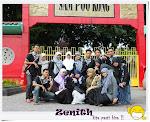 Sahabat Pena @Majalah Zenith