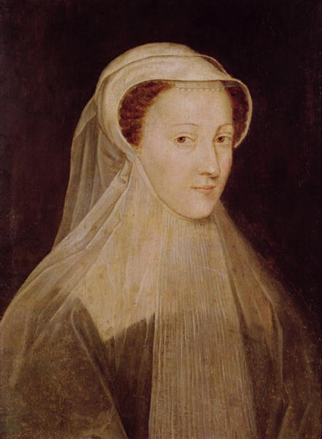 mary queen of scots - photo #15
