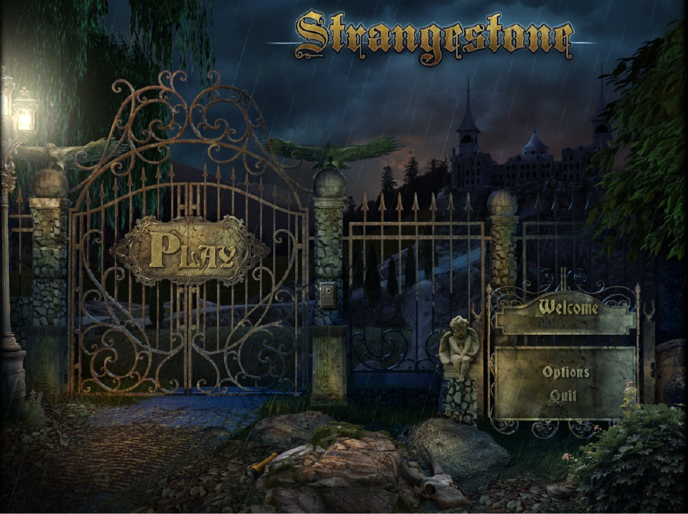 Strangestone free download
