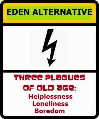 PLAGUES OF ELDERLY