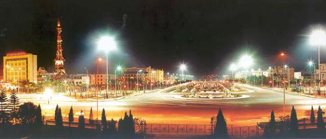 Quảng trường Hưng Yên