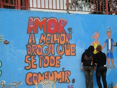 arte e educação urbana e sustentável
