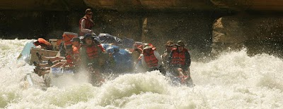 Veteran Outfitter Western River Expeditions  Names Top Favorite Whitewater Runs on Colorado River