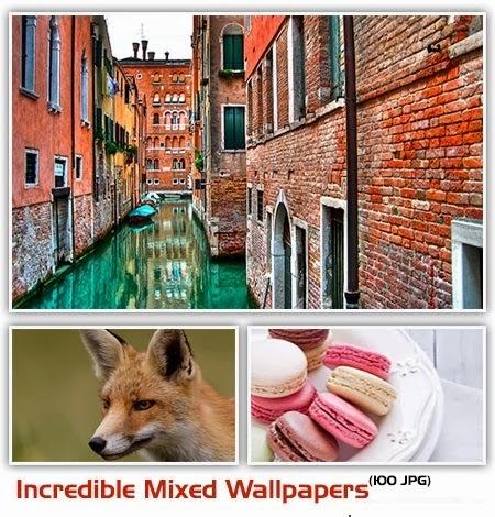 Download 100 Wallpapers Keren