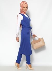 busana muslim wanita modern masa kini