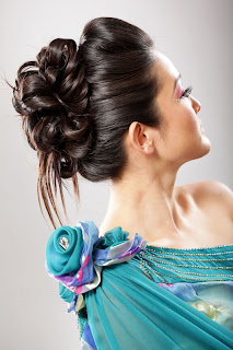 updos for long hair zoom Hairstyles for long hair updos