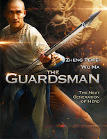 The Guardsman (2015) online y gratis
