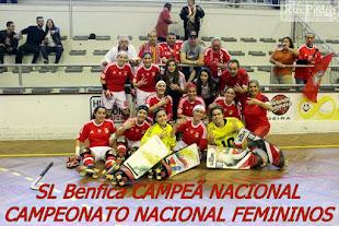 CAMPEONATO FEMININO 2016