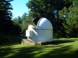 Amherst Space Hut