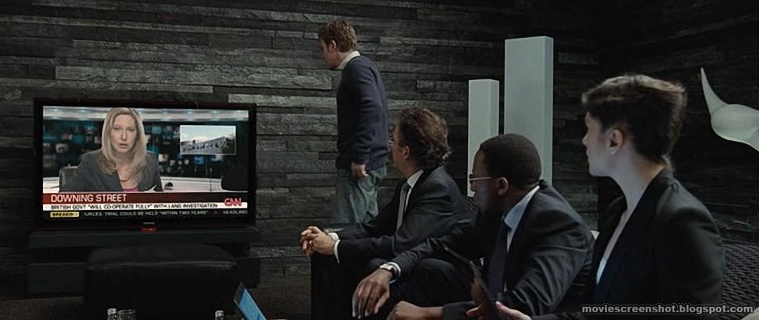 the ghost writer movie screenshots