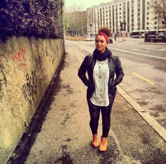 STREET STYLE | BOGNAHN TARRYN | PHASES OF ME