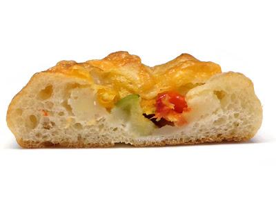 彩り野菜のアヒージョパン | VIE DE FRANCE(ヴィ・ド・フランス)