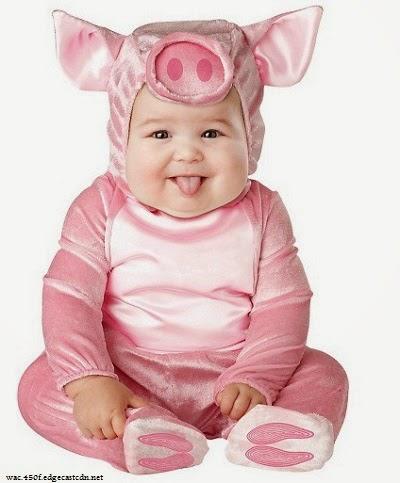 Jolies Photos bébés déguisement de halloween
