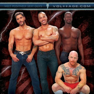 voltage hiv dating site
