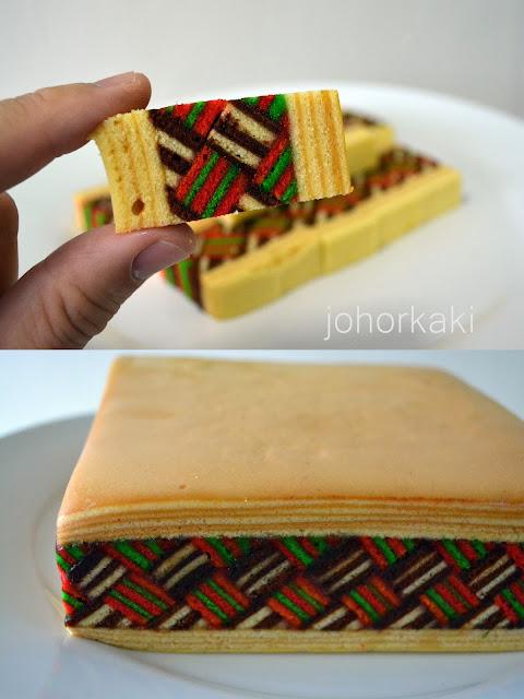 Kek-Lapis-Sarawak-Johor-Bahru