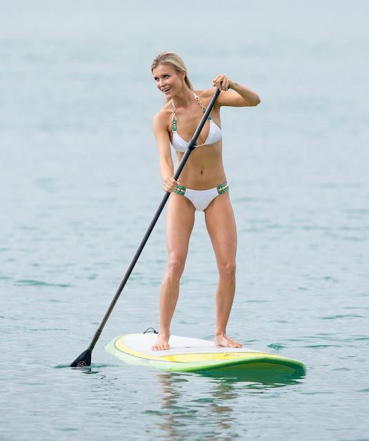 Joanna Krupa in Bikini
