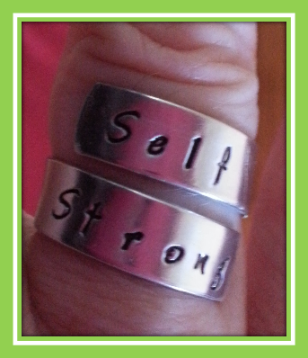 Love my ring by Silver Statements!