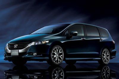 Harga Bekas Mobil Honda (Part 20)