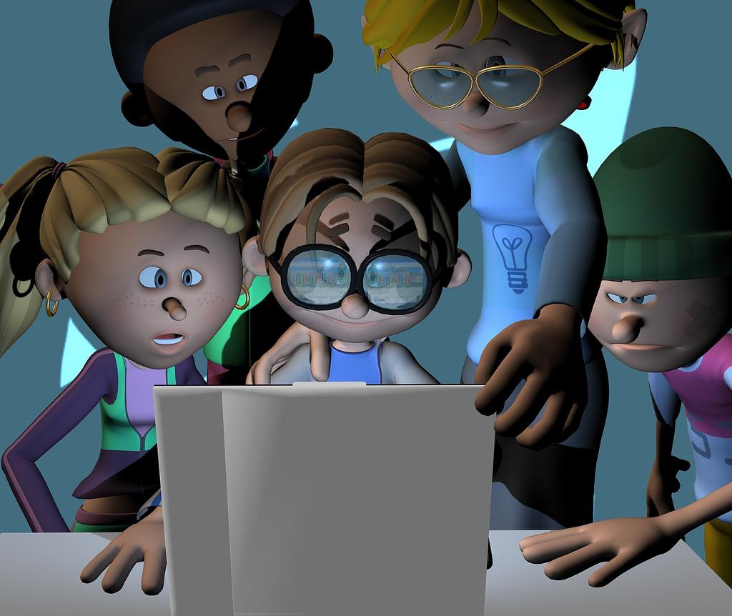 Blog de TICs en el Aula
