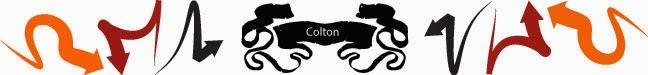 Colton's Design