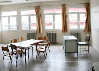 """Εκπαιδευτικοί Πρωτοβάθμιας Καστοριάς: """"Δε θα επιτρέψουμε οι συνάδελφοί μας να ταπεινώνονται"""""""