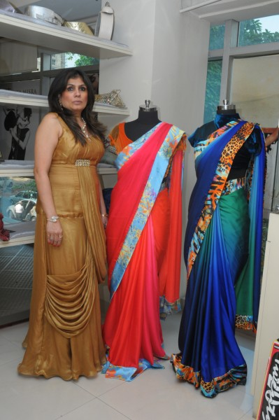 Fashion Star Dubai  Samir