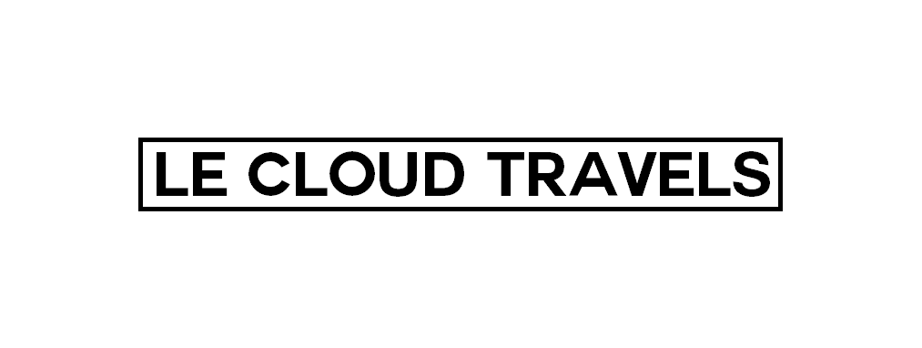 Le cloud travels