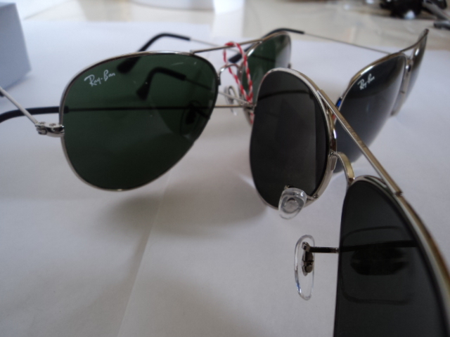 c911b7f429e Best Ray Ban Aviator Lens Color Guide