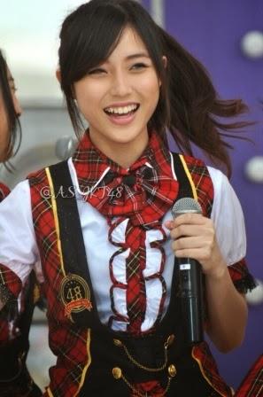 Foto Shinta Naomi JKT48 dari Berbagai Kegiatan Foto Jkt48 Terlengkap