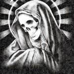 La Muerte Tumblr