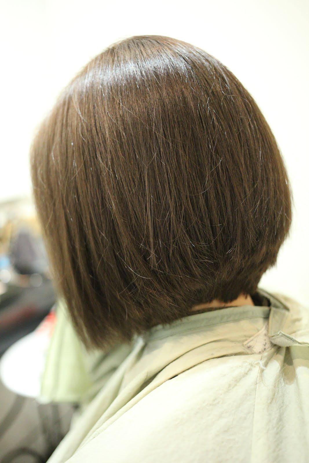 結果、僕が思うギリギリ結べる長さのヘアースタイルは、