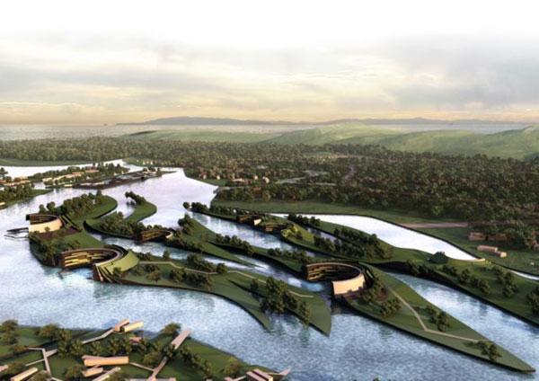 Dao Viet Eco City