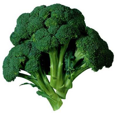 Big Broccoli