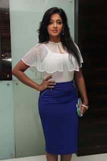 Reshma Pasupuleti Pictures at Masala Padam Movie Audio Launch   (9).jpg