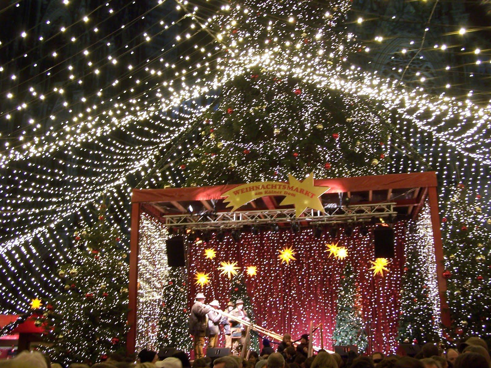 Quedada fotografica de blogueros mercadillos de navidad - Mercadillos de navidad ...