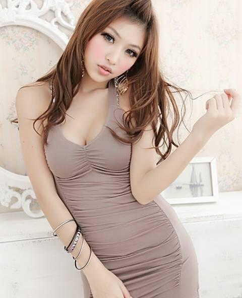 Taiwanese Model: Lai Yingyu (赖滢羽) Photo Colection