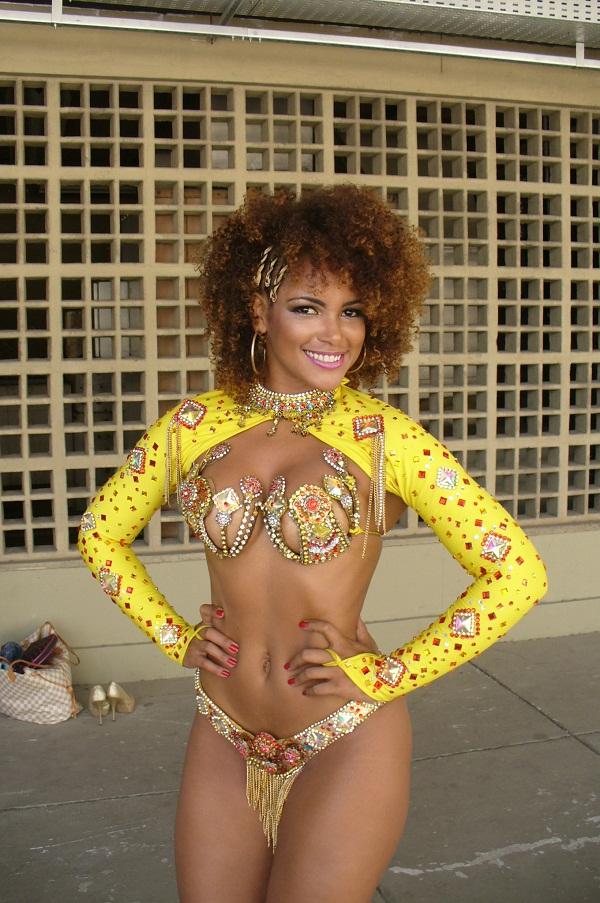 The Face Off: Afro-Brazilian Women vs. Dominican Women | Sports, Hip Hop & Piff - The Coli