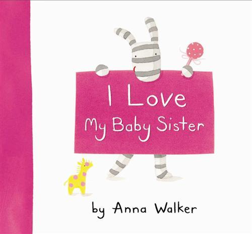 baby love book review