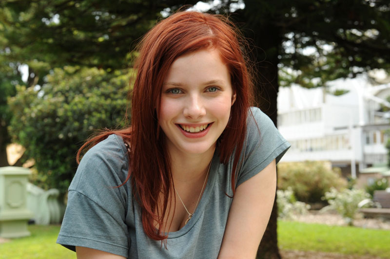 Rachel Hurd Wood - Photo Gallery