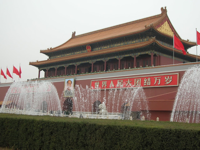 cosa fare a pechino, città proibita