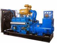 China Diesel Generator