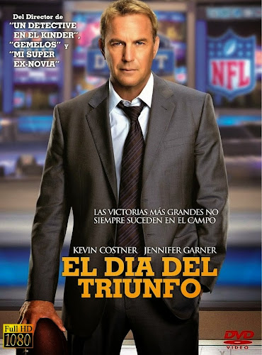 El Día Del Triunfo DVDRip Latino