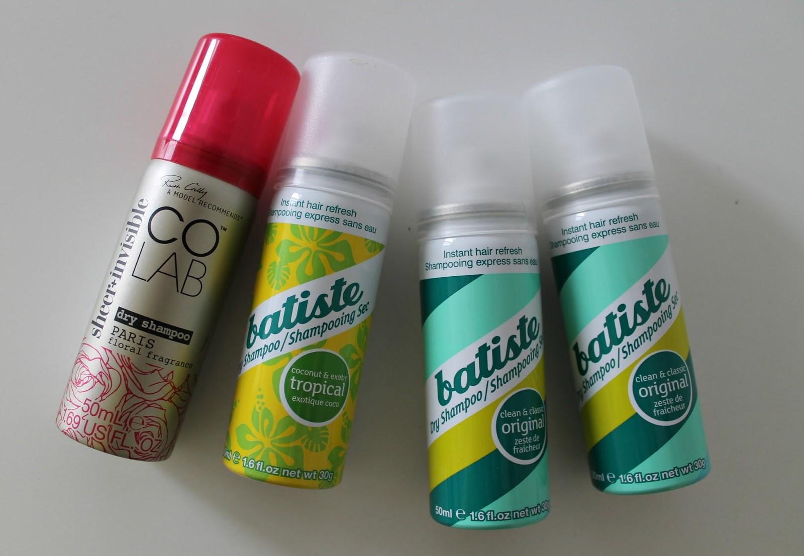 shampoo colab