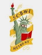 SCBWI METRO NY CHAPTER